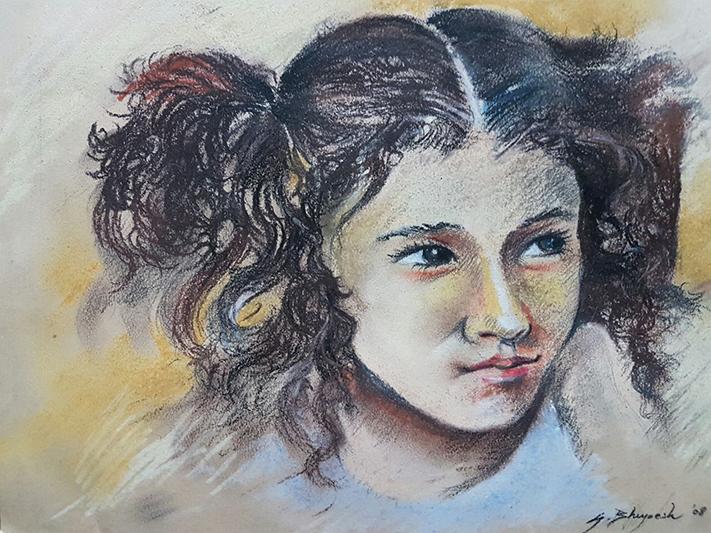 Godkar's Art Academy - Drawing Classes in Mumbai (India)